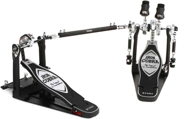 Tama HP900PWN Iron Cobra Power Glide Double Bass Drum Pedal