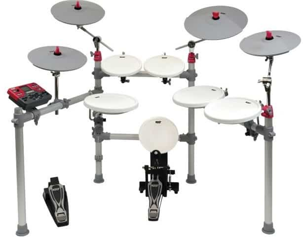 KAT KT3 Advanced High Performance Digital Drum Set