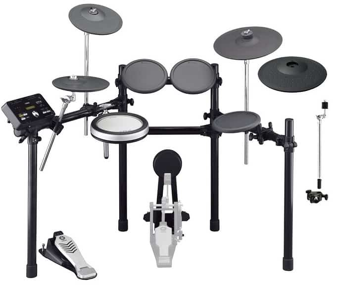 Yamaha DTX522K Customizable Electronic Drum Kit