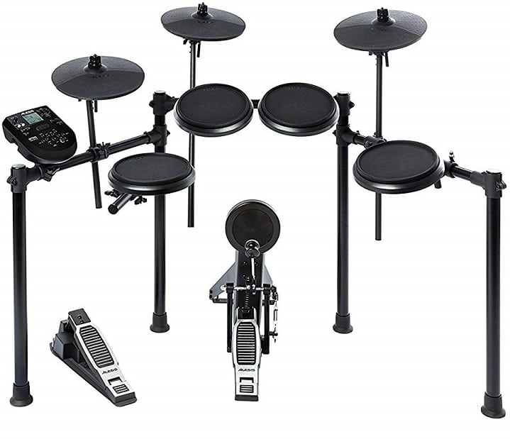 Alesis Nitro Kit - Electronic Drum Set