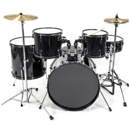 Best Choice Products Drum Sets-1263 5 Piece Complete Adult Drum Set