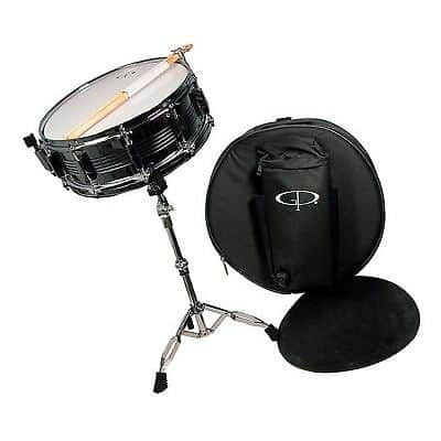 GP-Percussion-SK22-Complete-Student-Snare-Drum-Kit