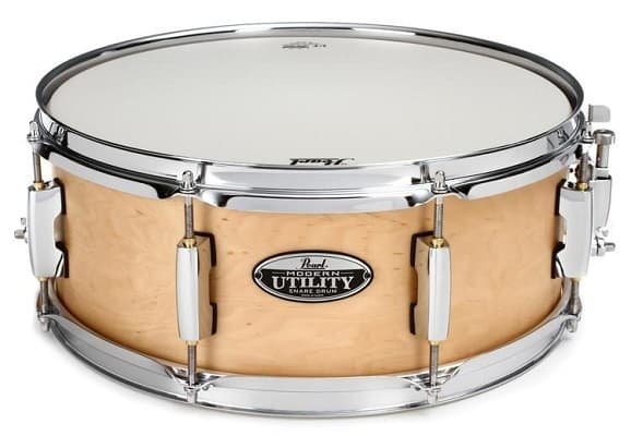 Pearl MUS1455M224 Modern Utility 14x5.5 Maple Snare Drum