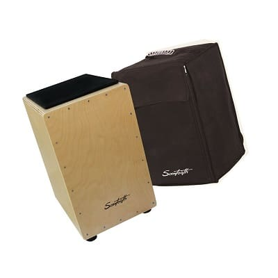 Sawtooth ST-CJ120B Cajon Birch Wood