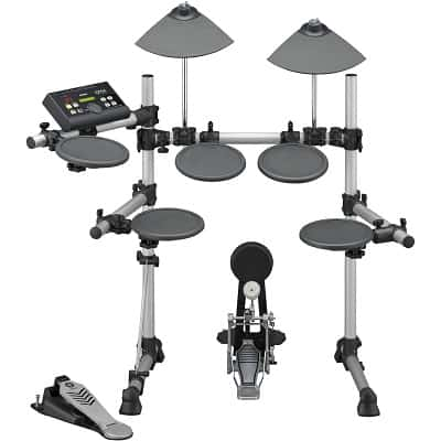 28 Best Electronic Drum Sets 2019 Review – Editor's Choice